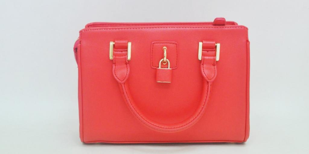 Модные сумки-портфели. В фокусе- яркий цвет
