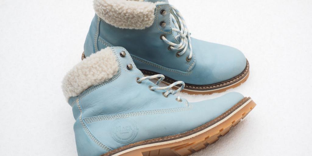 Тренды обуви осень-зима 2019-2020