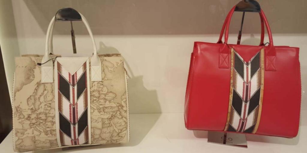 Модные сумки-тоут сезона осень-зима 2019-2020