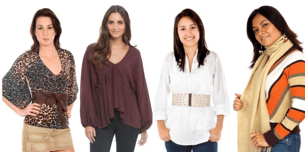 Новинки моды осени 2019, модные цвета и фасоны