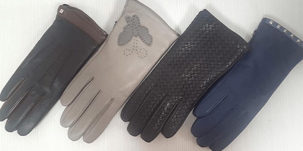 Стильные женские перчатки сезона 2020