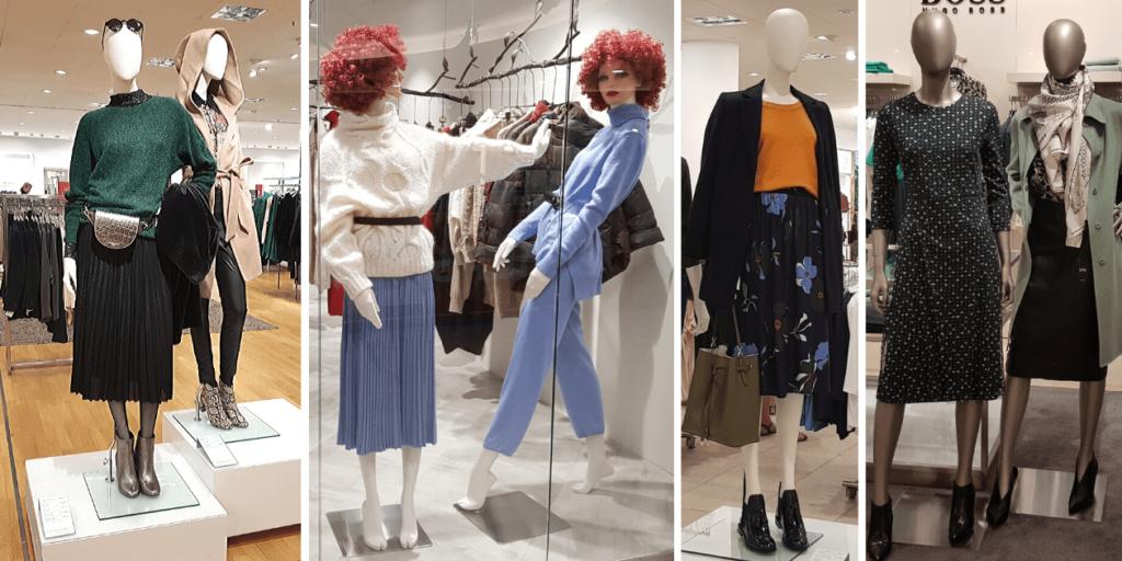 Модный женский свитер поможет создать стильный лук