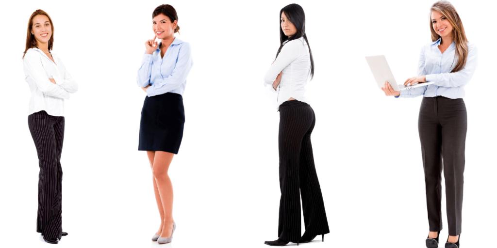 Белая рубашка в 2020 году создает офисные луки, как и пятьдесят лет назад.