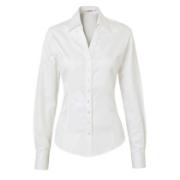 Белая рубашка 2020